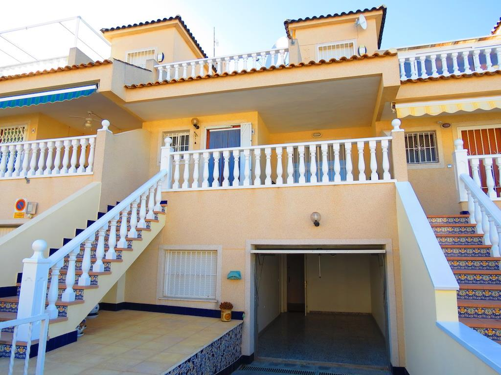 Townhouse for sale in Benijofar
