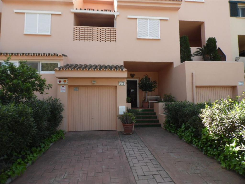 Apartment/Flat for sale in Sotogrande