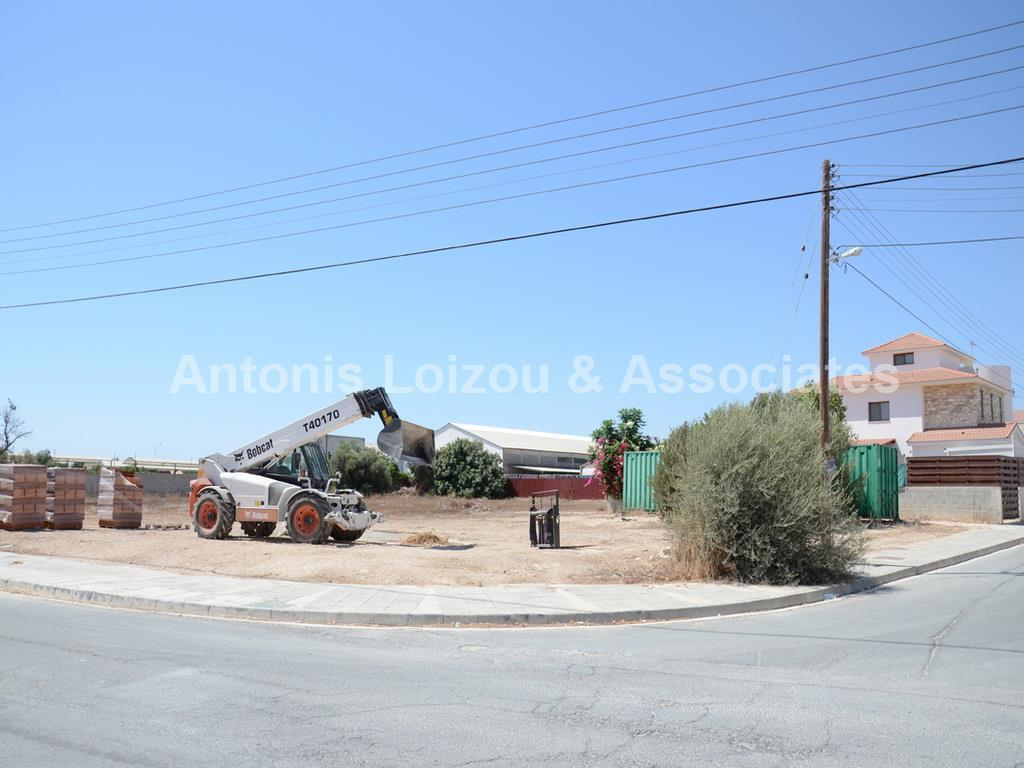 Land/Ruins for sale in Krasas