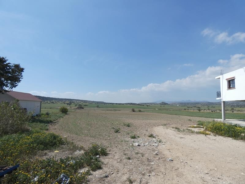 Land/Ruins for sale in Pamuklu