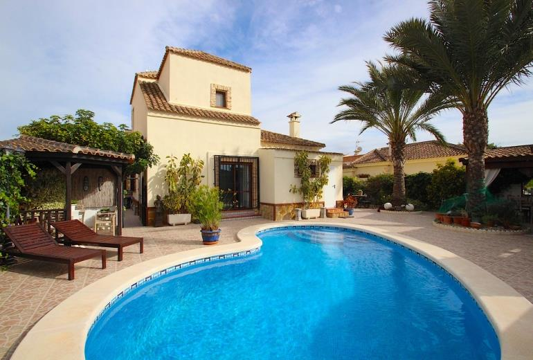 House/Villa for sale in Formentera de Segura