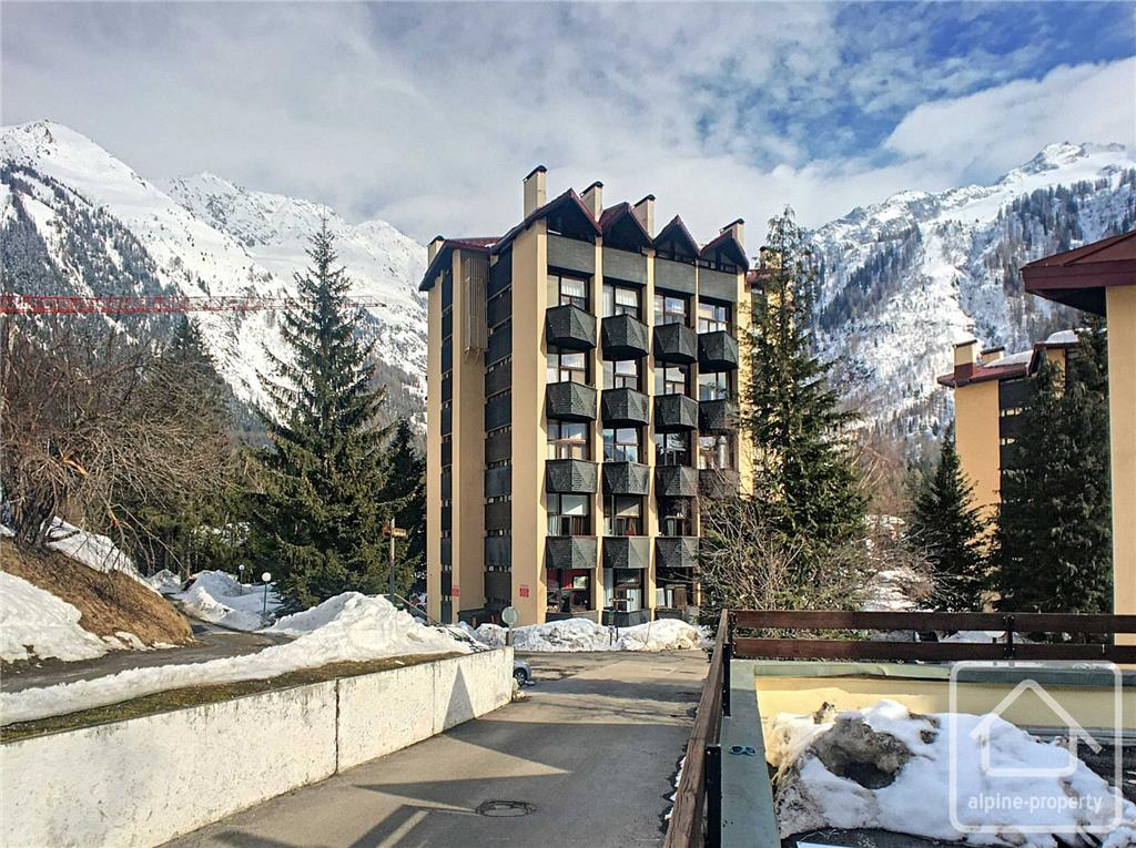 Apartment/Flat for sale in Chamonix-Mont-Blanc