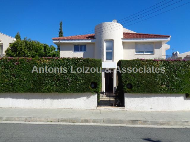 Detached for sale in Ayios Athanasios