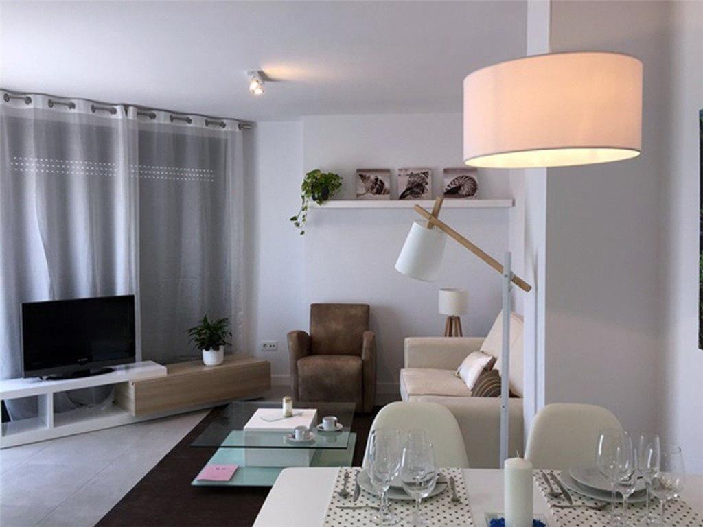 Apartment/Flat for sale in Pilar de la Horadada