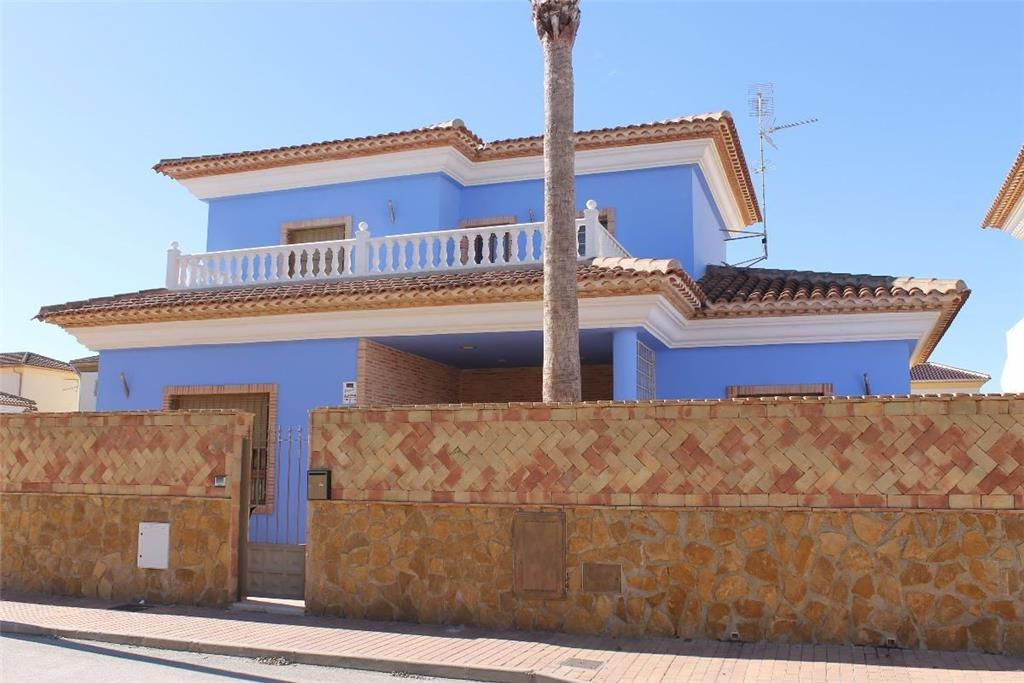 House/Villa for sale in San Pedro del Pinatar