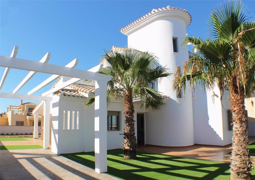 House/Villa for sale in San Javier