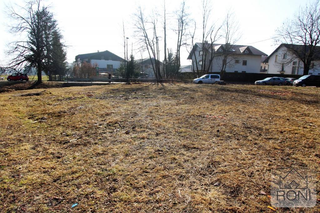 Land/Ruins for sale in Mestna Obcina Ljubljana