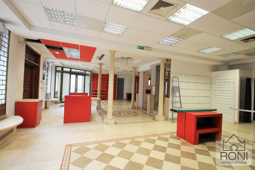 Business for sale in Ribnica