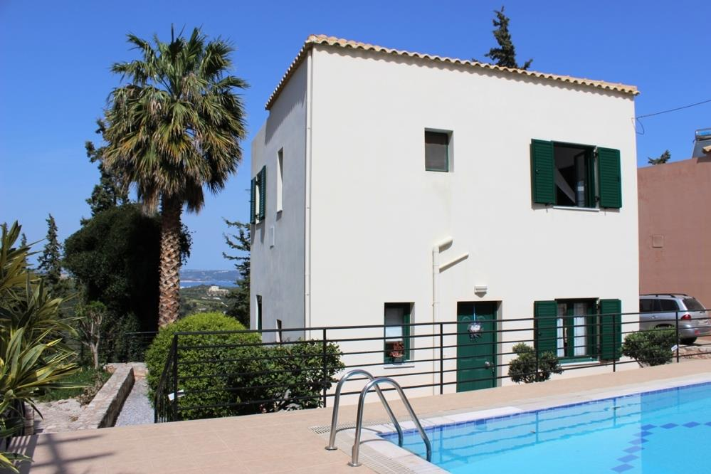 House/Villa for sale in Chania