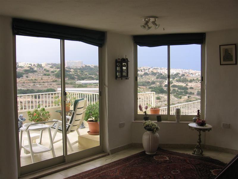 Penthouse for sale in San Gwann