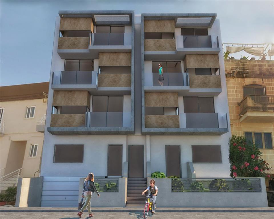Penthouse for sale in Saint Julians