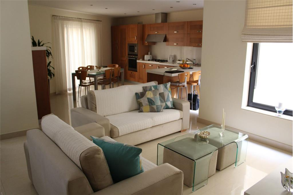 Apartment/Flat for sale in San Gwann