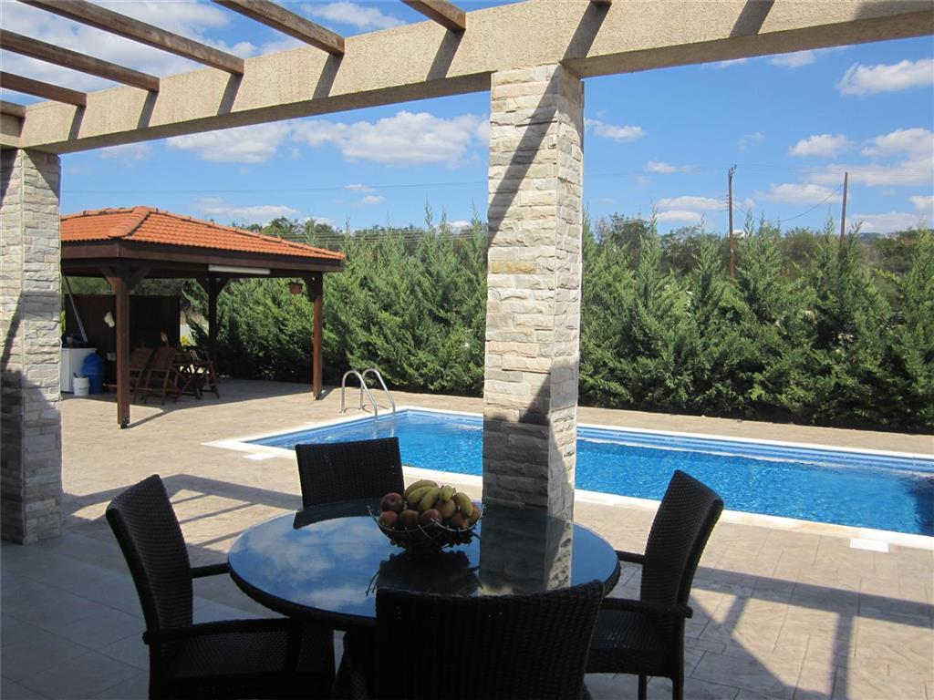 House/Villa for sale in Monagroulli
