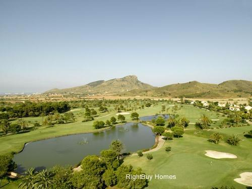 House/Villa for sale in La Manga del Mar Menor