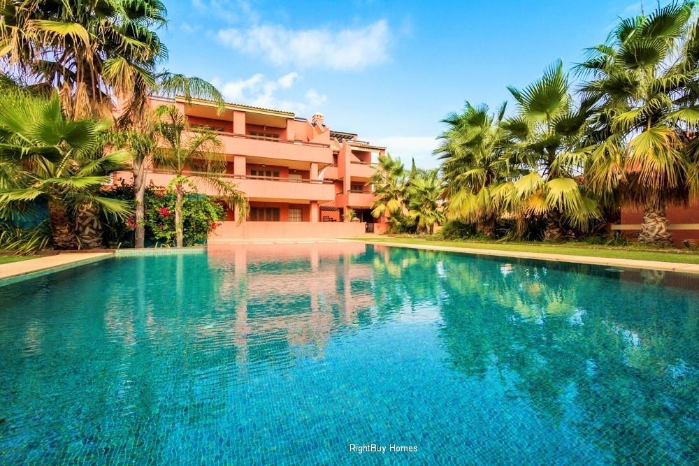 Apartment/Flat for sale in Mar de Cristal