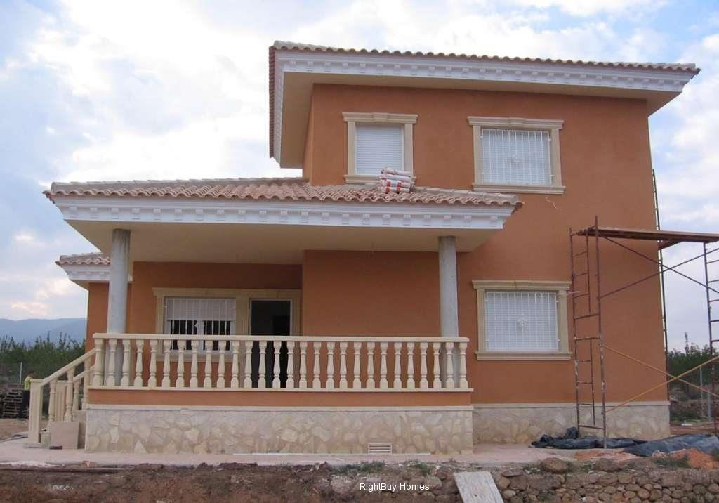 Detached for sale in Pinoso