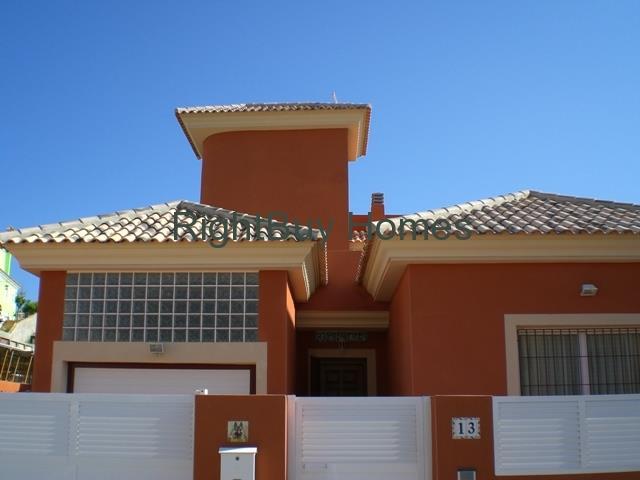 Detached for sale in Cabo de Palos