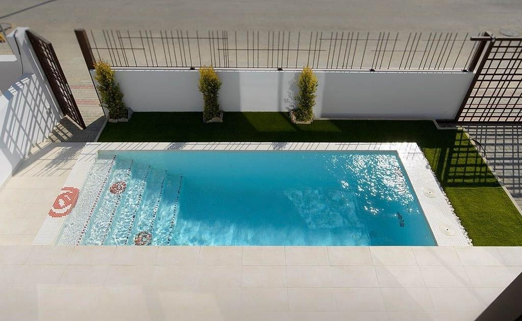 Detached for sale in Murcia