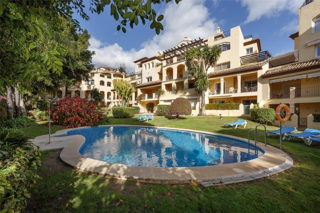Apartment/Flat for sale in San Pedro de Alcantara