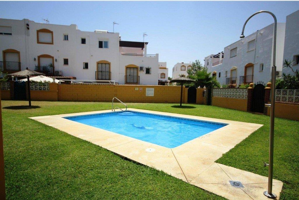 Townhouse for sale in San Pedro de Alcantara