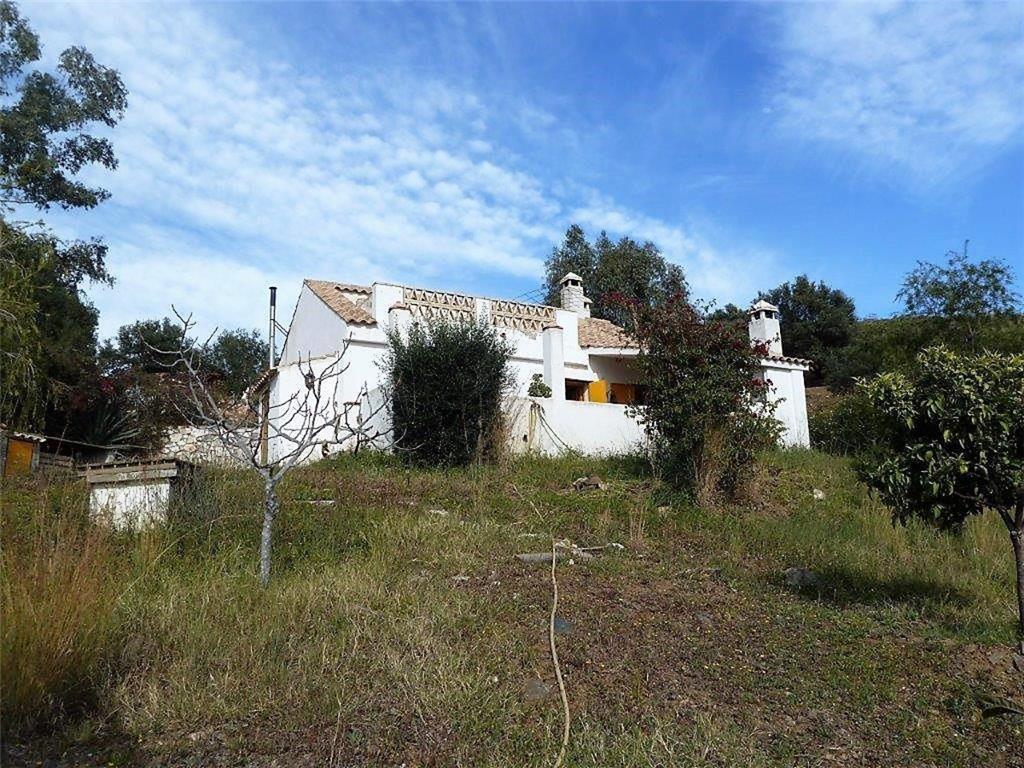 Rural for sale in Mijas