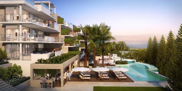 Apartment/Flat for sale in Mijas