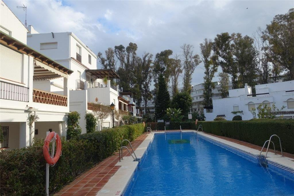 Apartment/Flat for sale in San Pedro de Alcantara