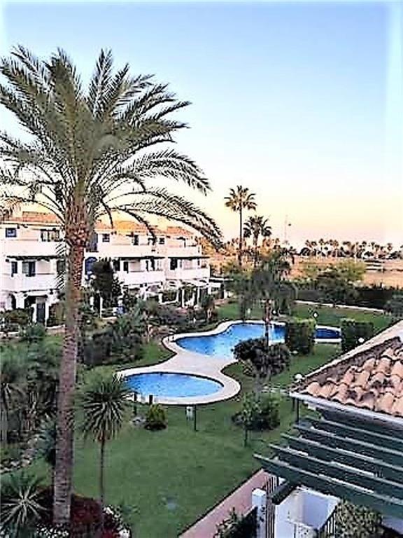 Penthouse for sale in San Pedro de Alcantara