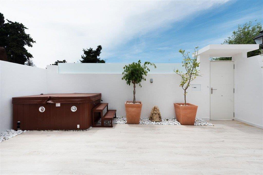 Townhouse for sale in San Pedro de Alcantara