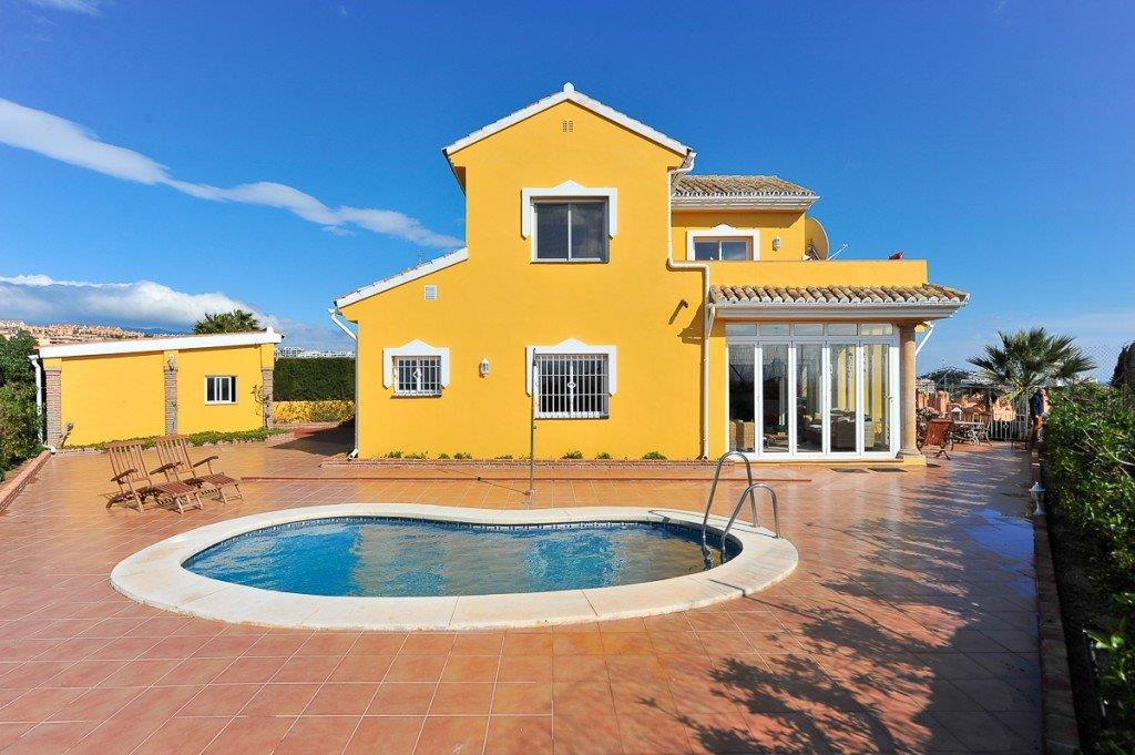 House/Villa for sale in Mijas