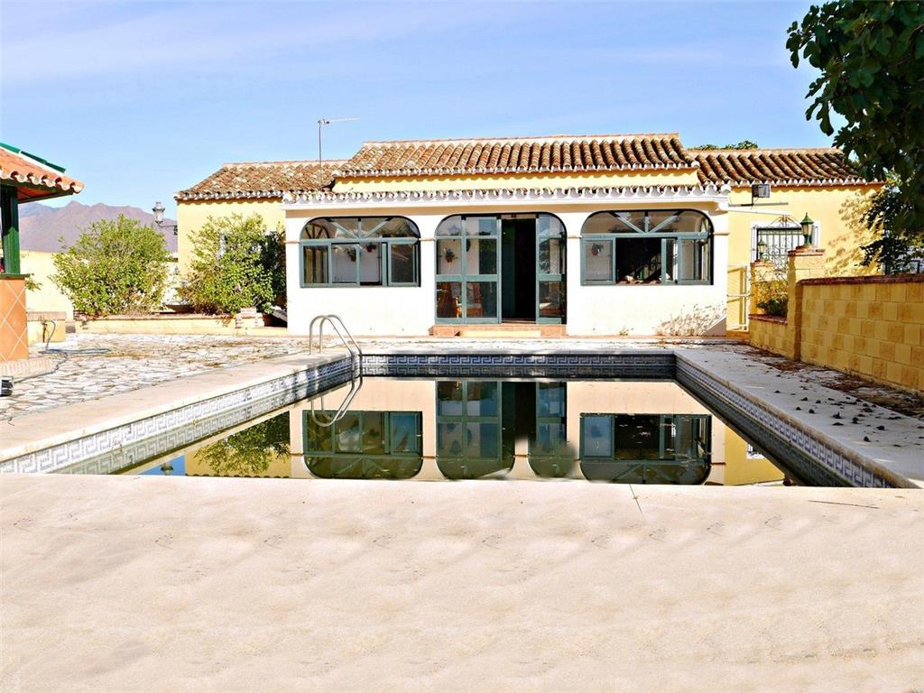 Rural for sale in Mijas
