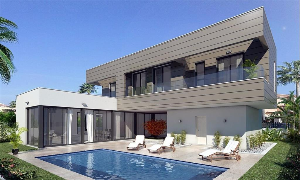 Townhouse for sale in Mijas