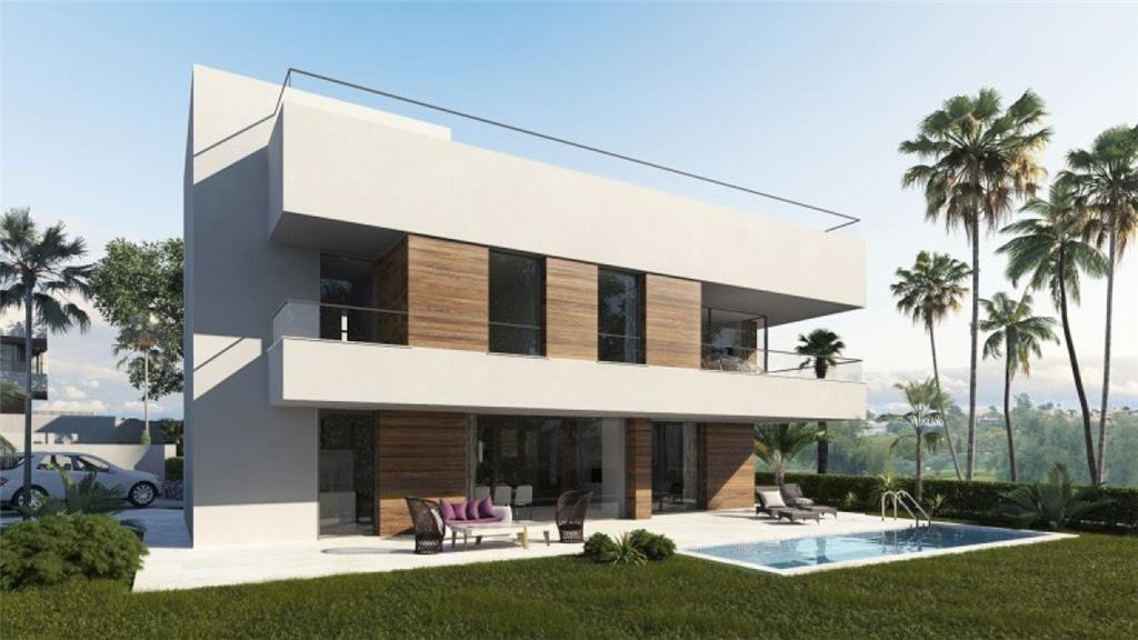 House/Villa for sale in Estepona