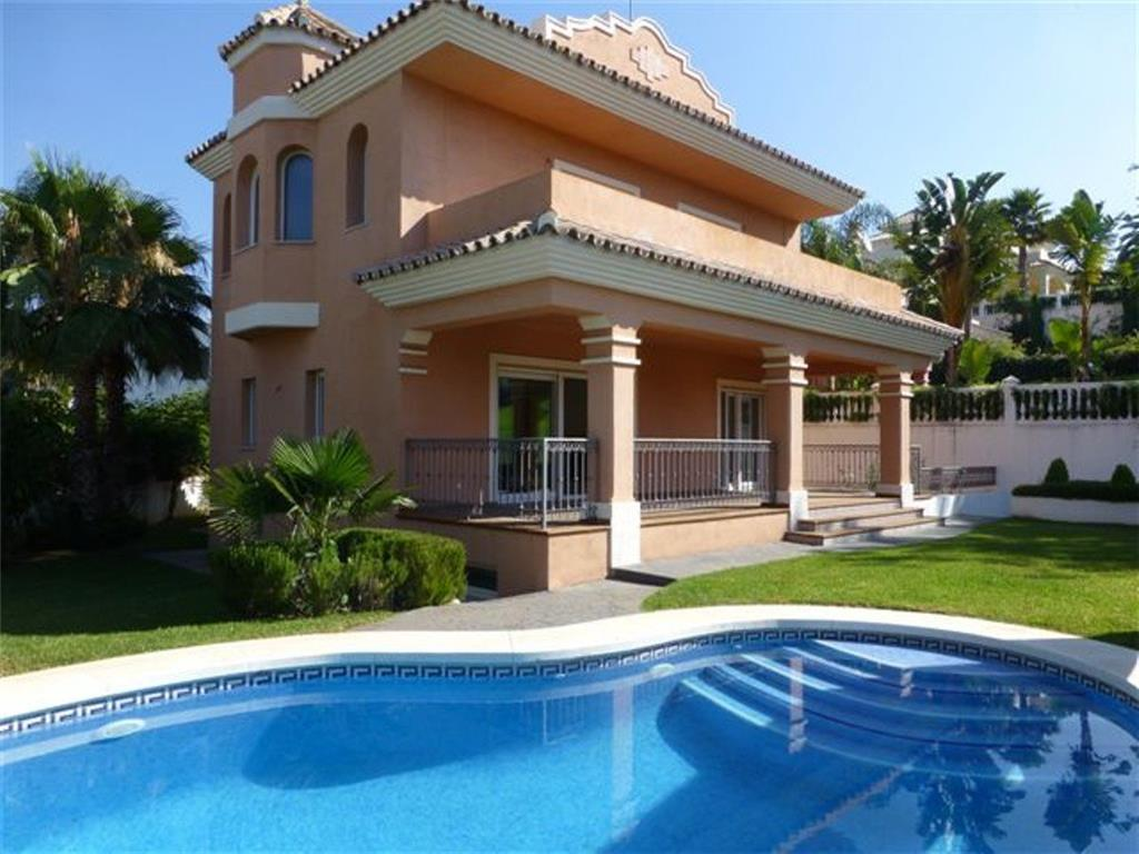 House/Villa for sale in San Pedro de Alcantara