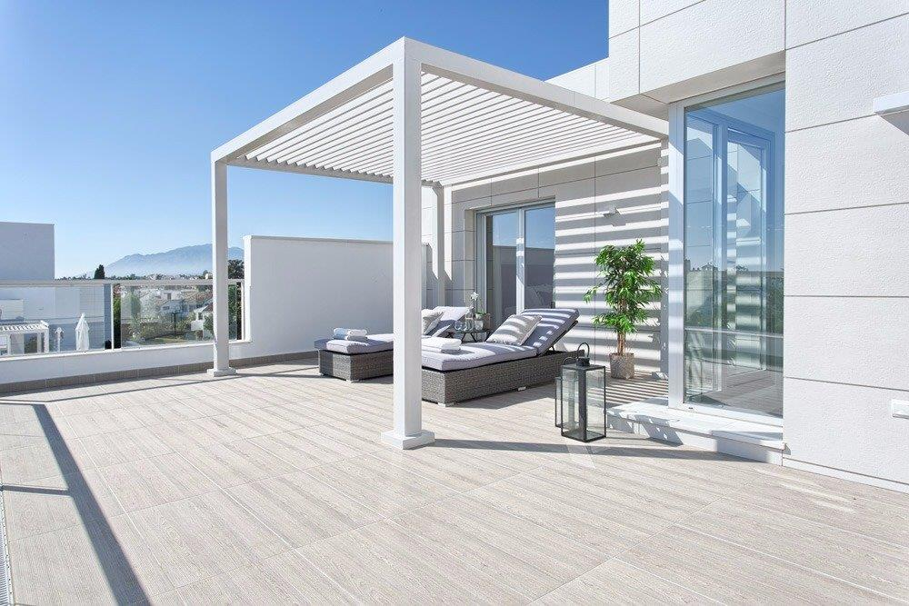 Penthouse for sale in San Pedro de Alcantara