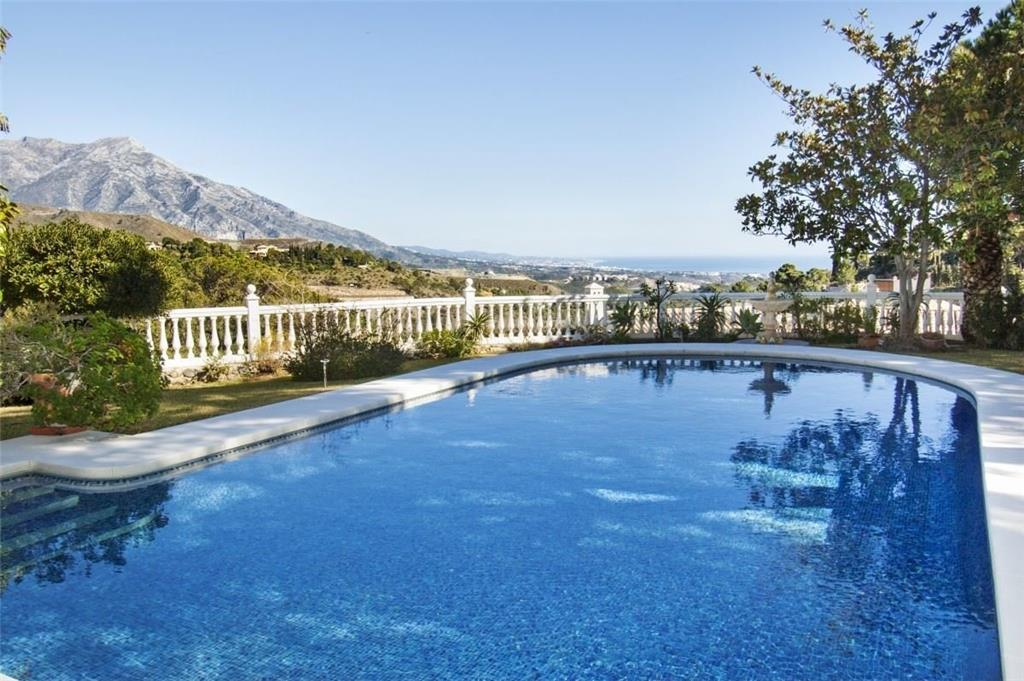 House/Villa for sale in Benahavis