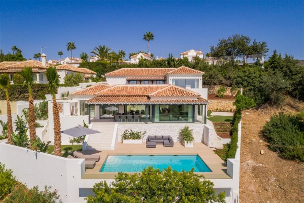 Land/Ruins for sale in Marbella