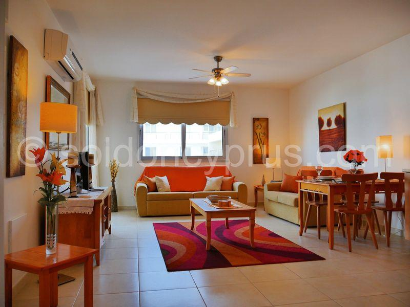 Apartment/Flat for sale in Kapparis