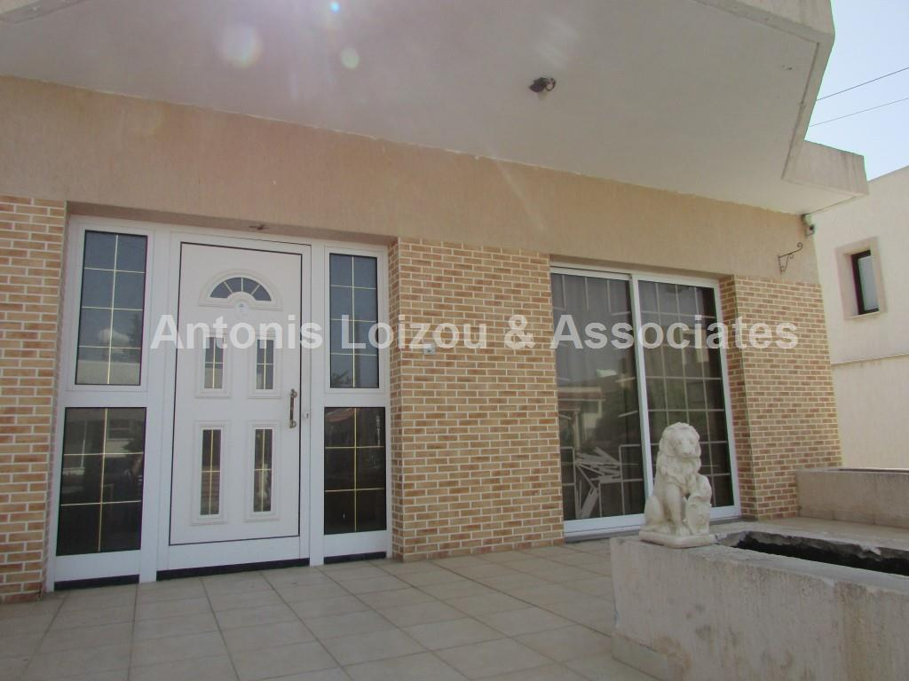 Townhouse for sale in Anavargos