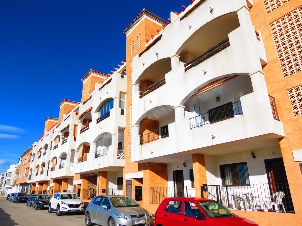 Apartment/Flat for sale in Formentera de Segura