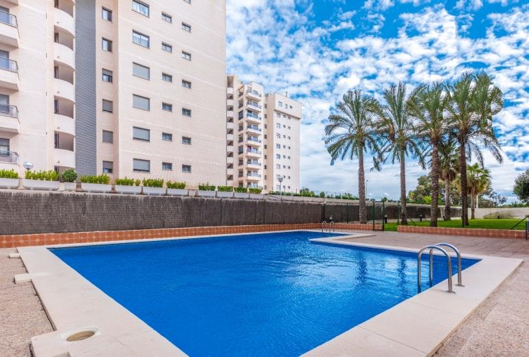 Apartment/Flat for sale in Guardamar de la Segura