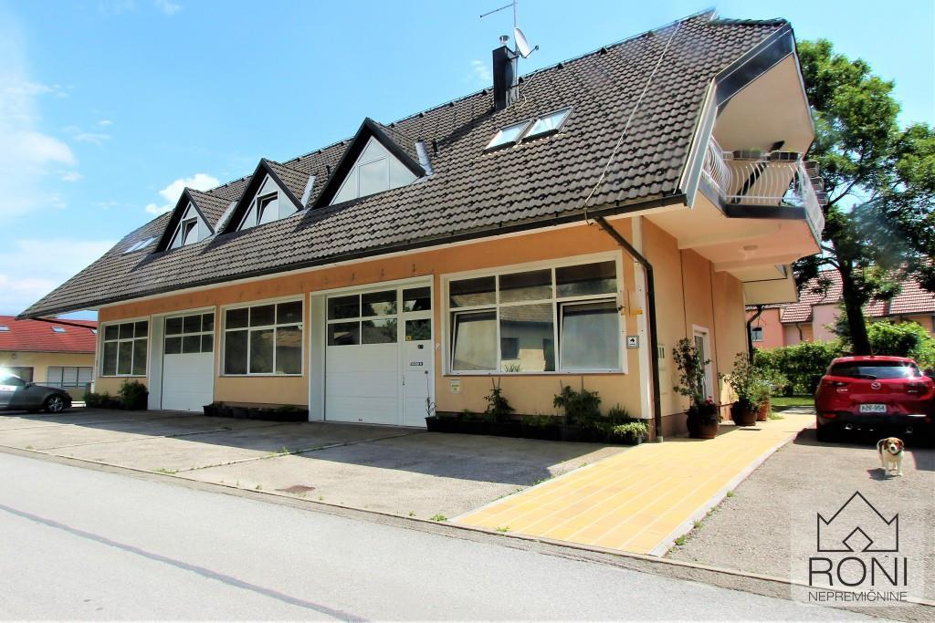 Detached for sale in Kamnik
