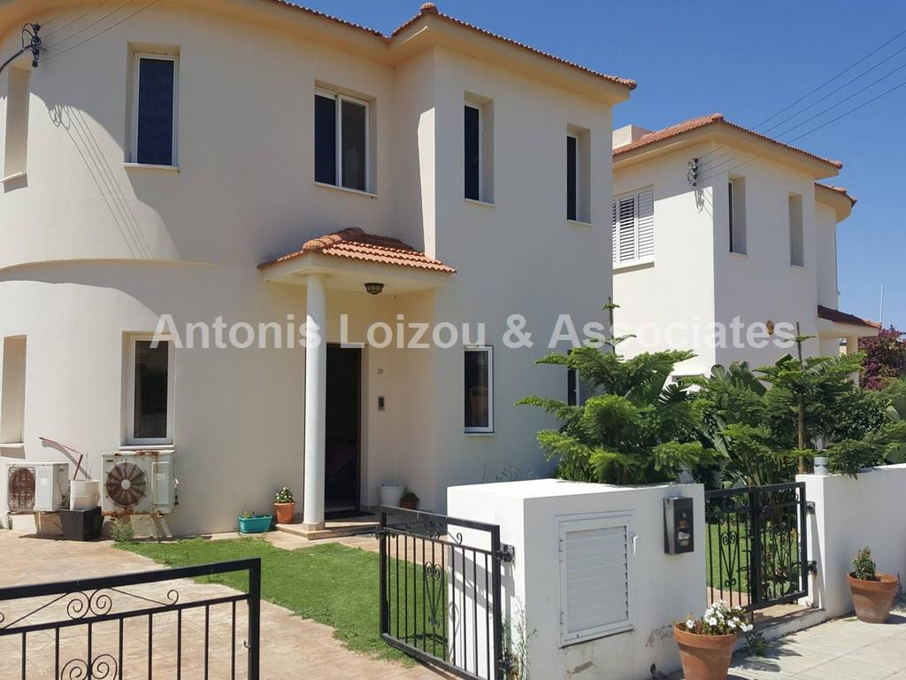 Detached for sale in Pervolia
