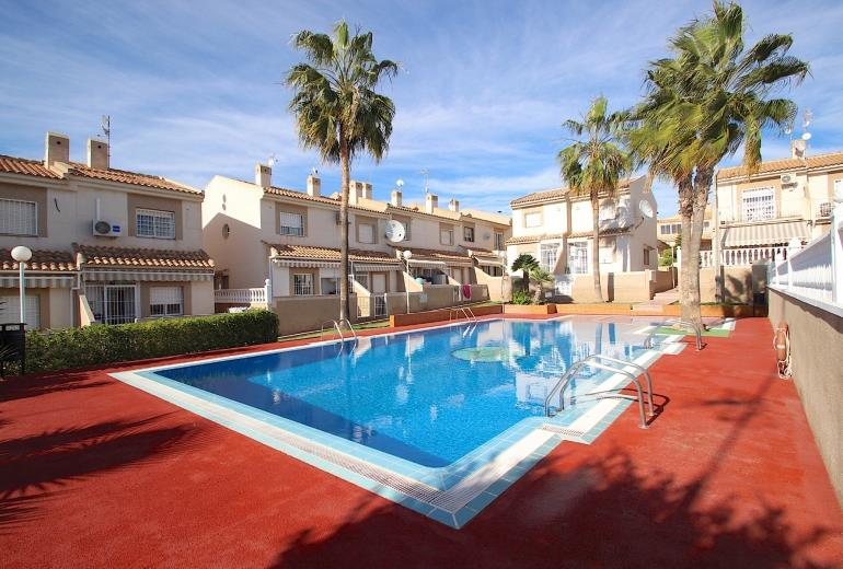 Townhouse for sale in Torrevieja