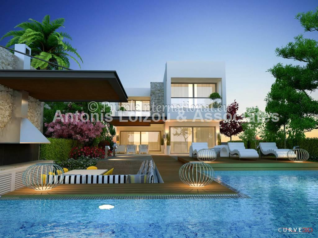 Detached for sale in Protaras