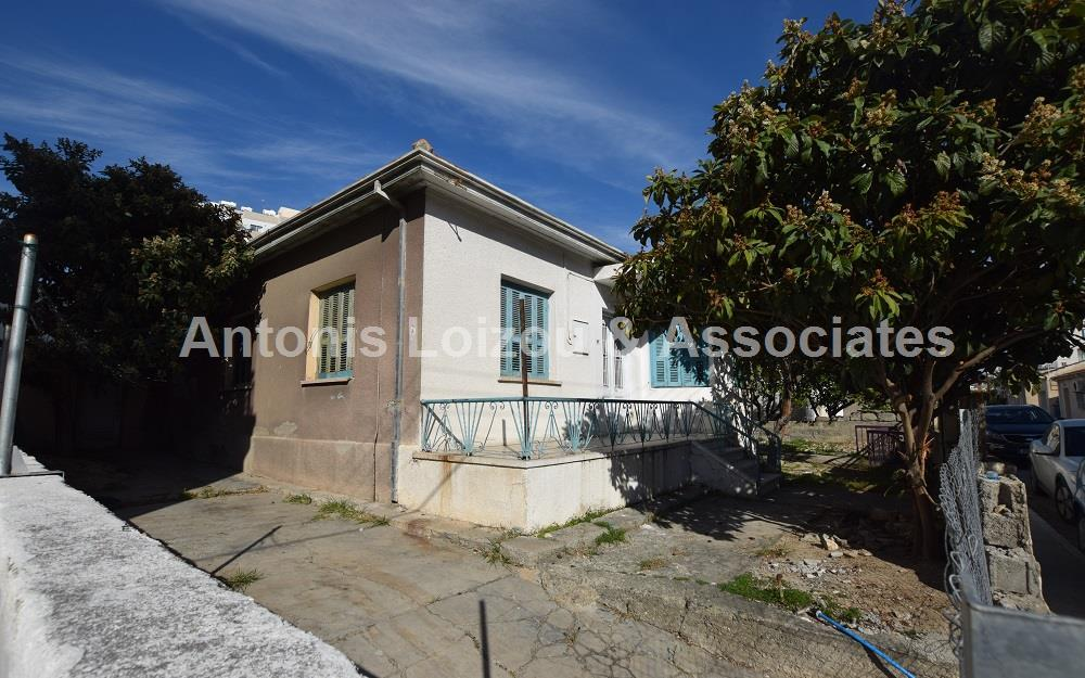 Detached for sale in Limassol