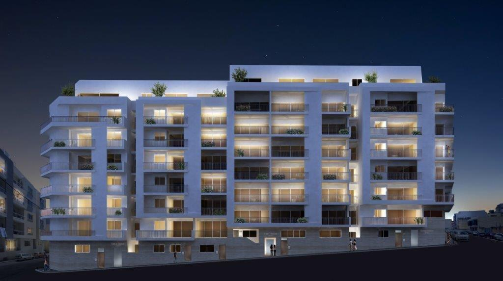 Apartment/Flat for sale in Saint Paul's Bay