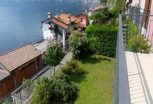 Apartment/Flat for sale in Colonno