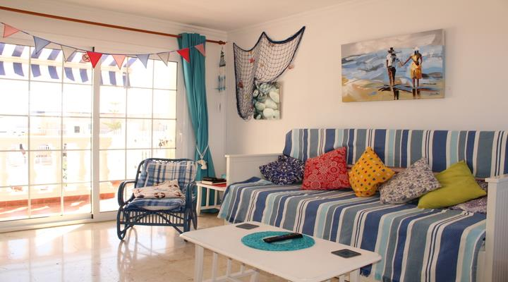 Apartment/Flat for sale in Caleta de Fuste