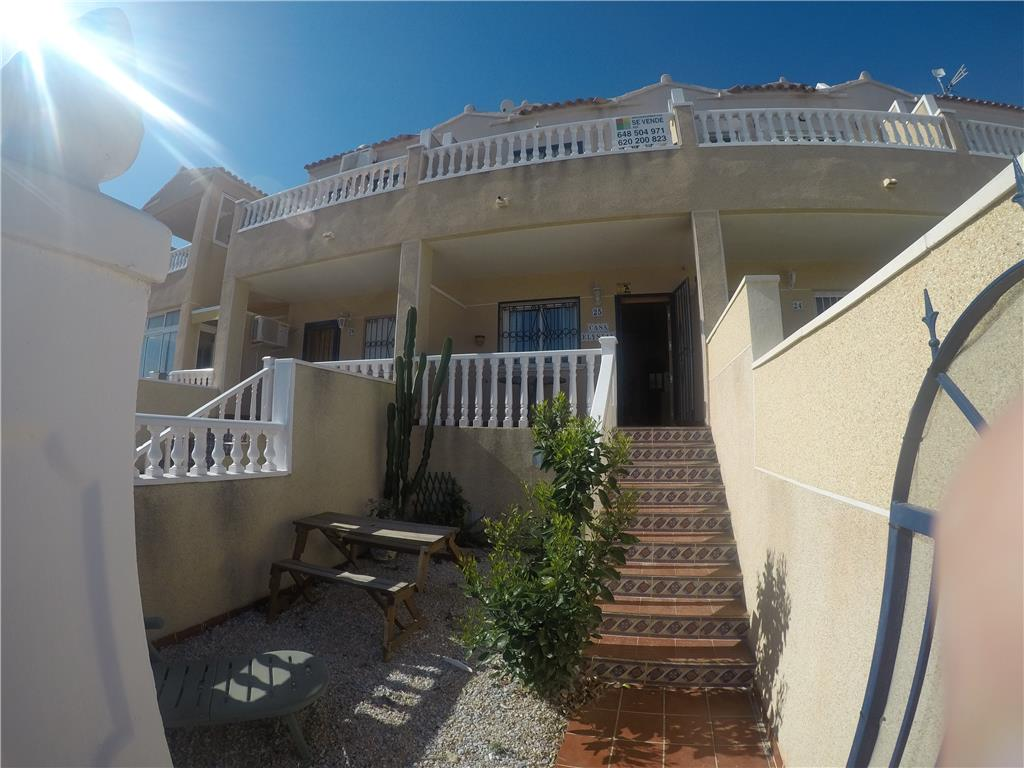 Townhouse for sale in Punta Prima